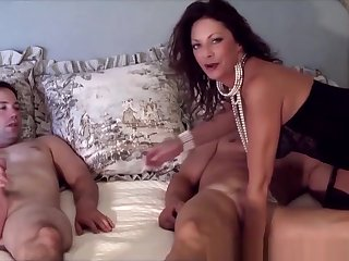 Margo Sullivan - Margo Does Double Probingly Margo Sullivan