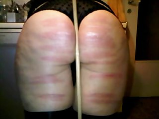 I am beholden be worthwhile for the pain by the cane. My master is my benefactor.