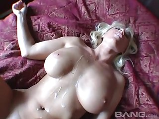 Devon Lee Sucking And Fucks A Huge Frowning