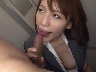 Asian, Brunette, Japanese, Milf